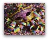 lavoretti creativi per bambini Carnevale
