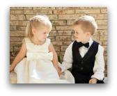abiti da cerimonia per bambini usati