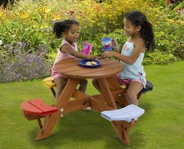 Giochi da giardino usati