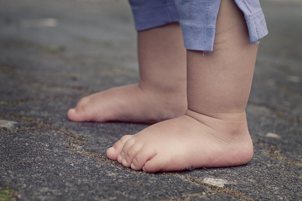 abbigliamento usato per bambini estivo