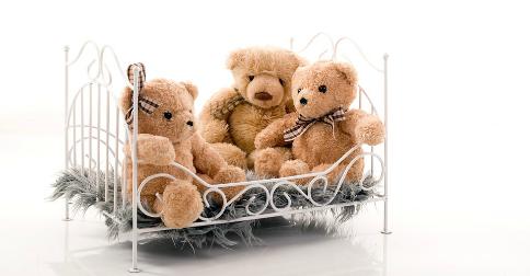 Perchè vendere oggi il tuo lettino usato baby bazar