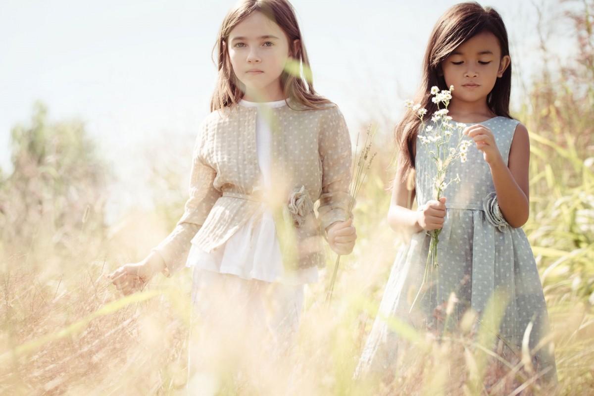 abbigliamento da cerimonia per bambini usato