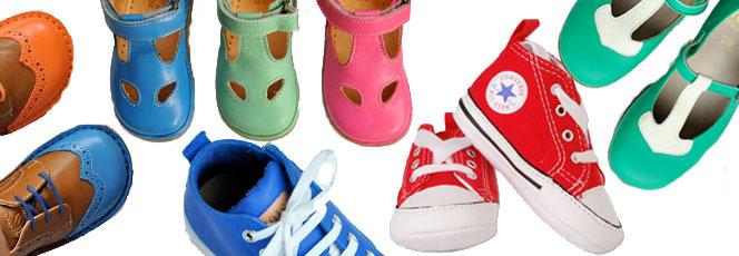 scarpe estive bimbi