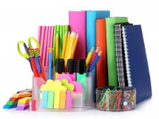 materiale scuola usato