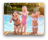 bimbe piscina