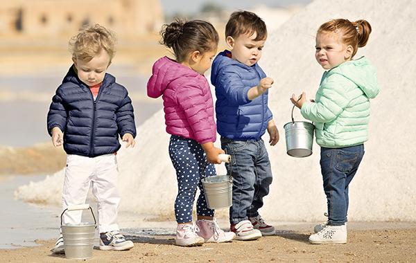 Abiti autunnali usati passali ad altri bimbi for Babybazar scorze