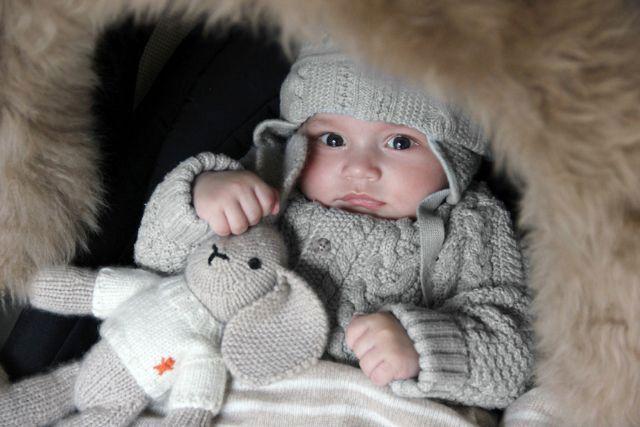inverno bimbo