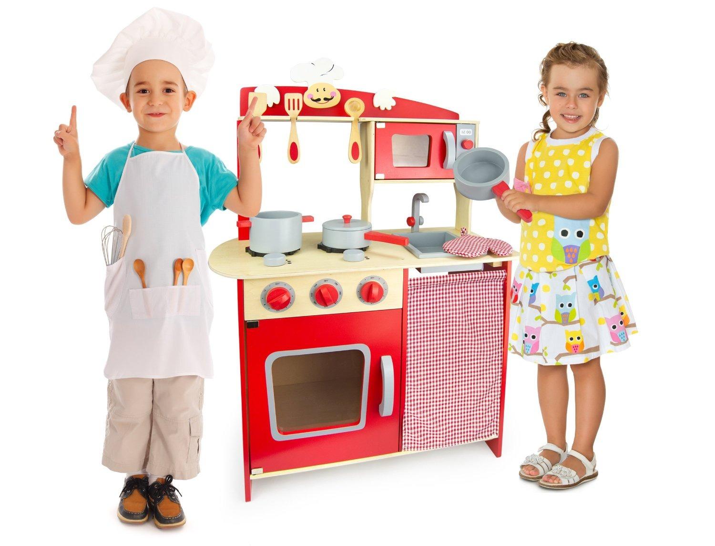 cucina gioco