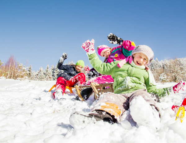 usato-neve-bambini-bergamo