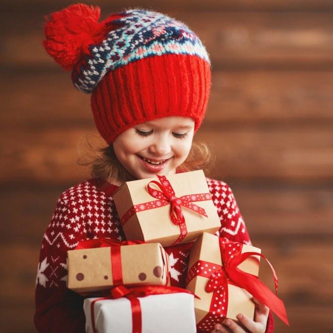 regali bimbi