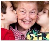 nonna nipoti