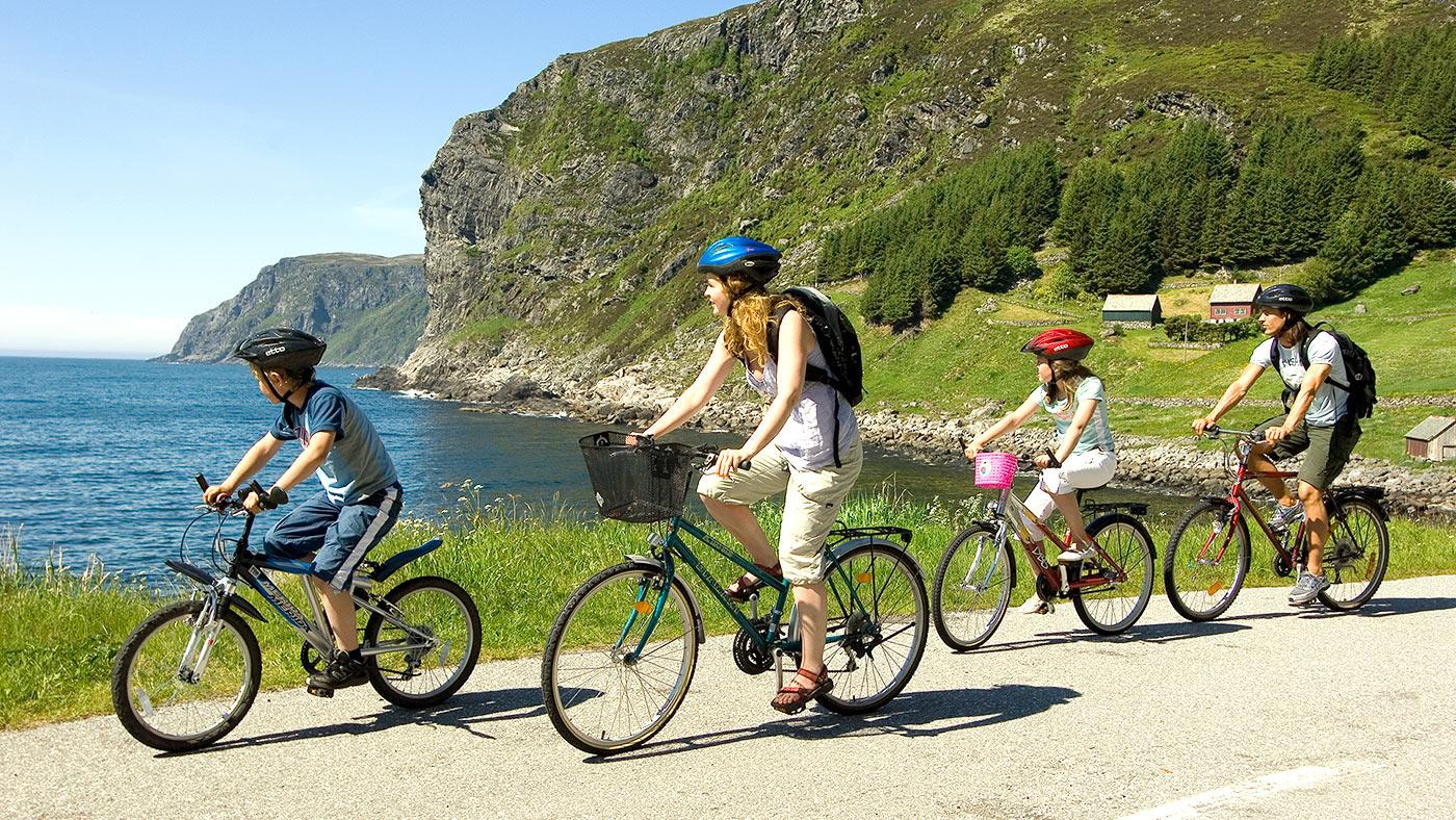 biciclette bimbi