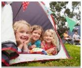 campeggio coi bimbi