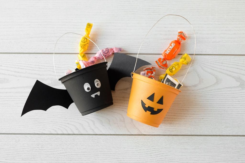 cestini halloween