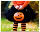 halloween bimbi
