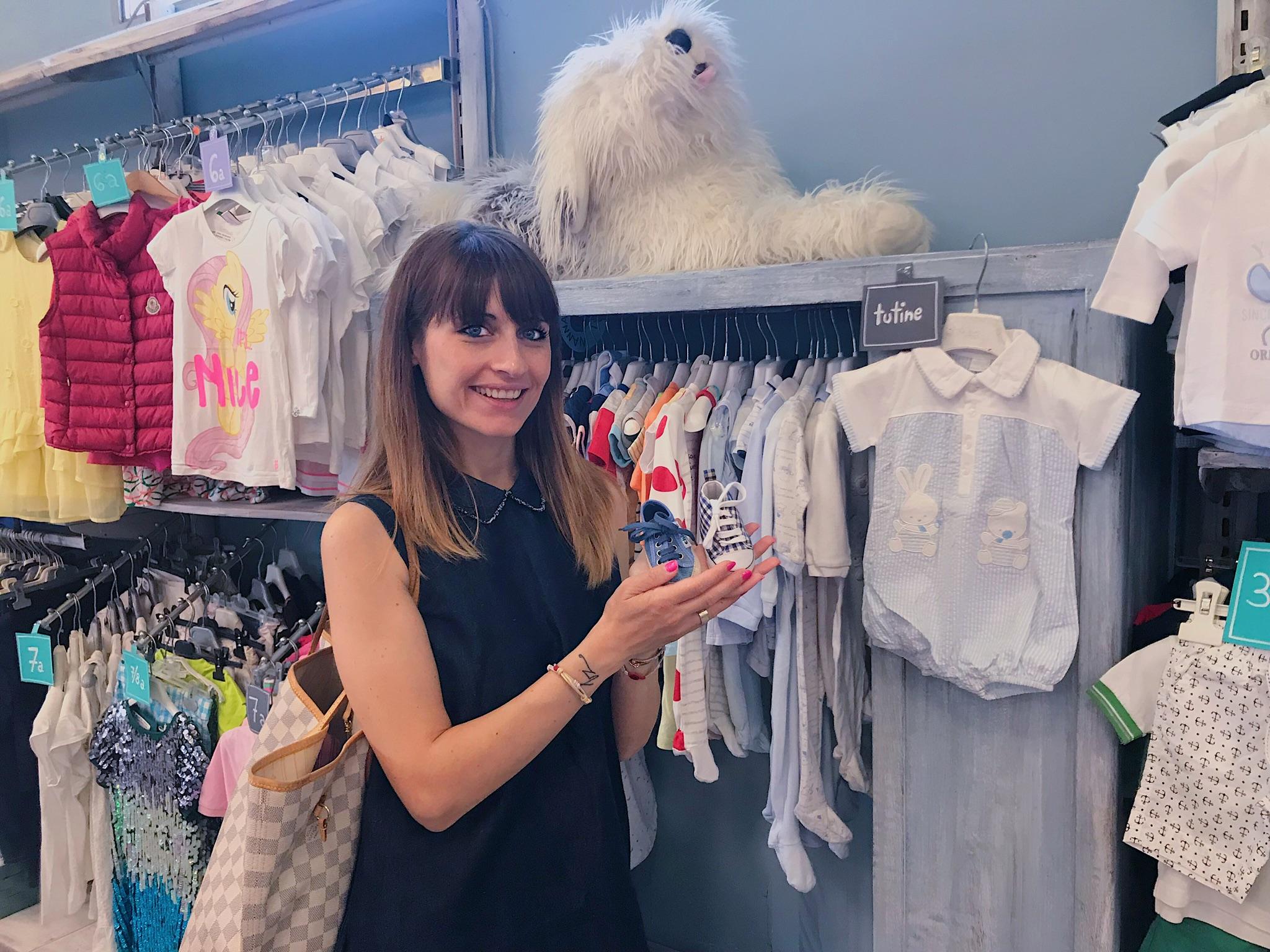 mammaholic baby bazar