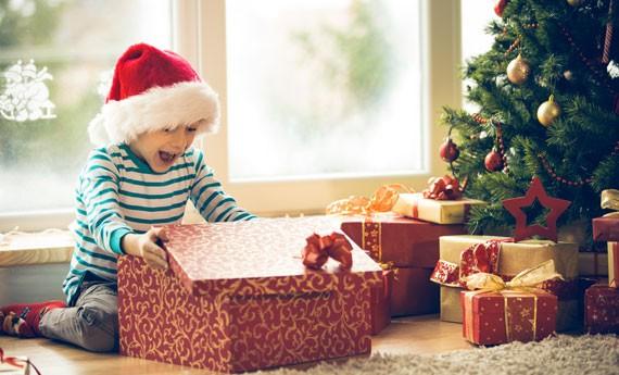 Regali Di Natale Bambini.Regali Di Natale Tantissime Idee A Baby Bazar Schio