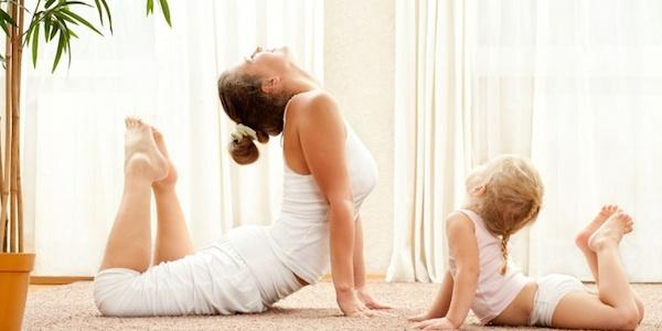 yoga insieme