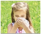 allergie bimbi