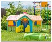 casetta giardino usata