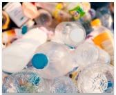 ridurre plastica