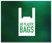 giornata contro sacchetti plastica