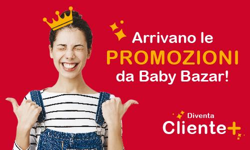 baby bazar roma nomentana
