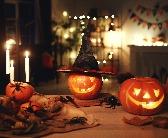 zaucche halloween