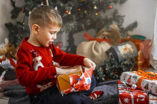 regali sostenibili baby bazar