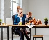 conciliare famiglia e lavoro