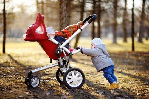 vendere passeggino baby bazar