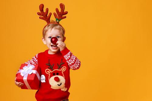 regali sbagliati bambini