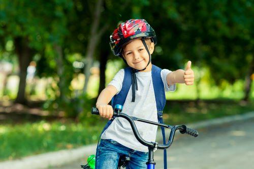 bicicletta usata bimbi