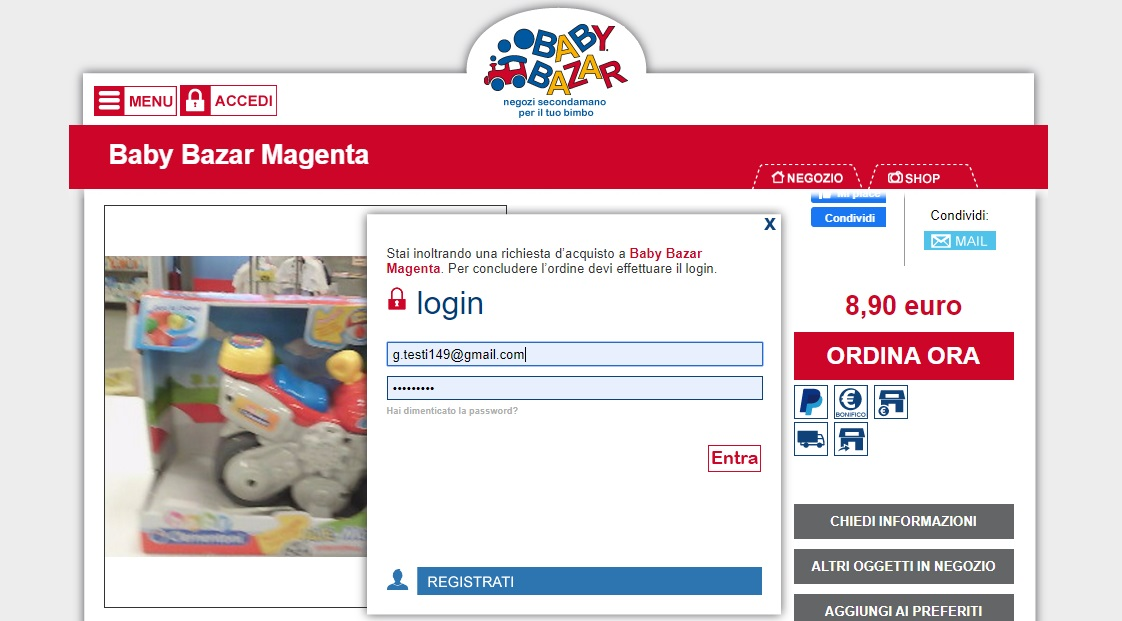 magenta online
