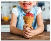 gelato fatto in casa