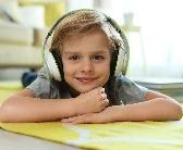 audio storie baby bazar