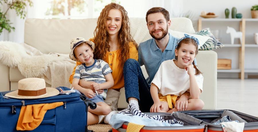 vacanze famiglia