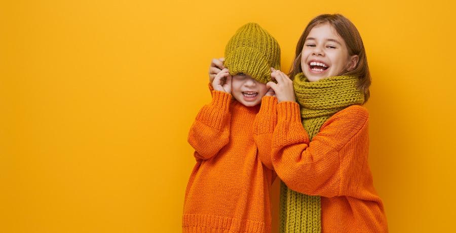 abbigliamento usato bambini