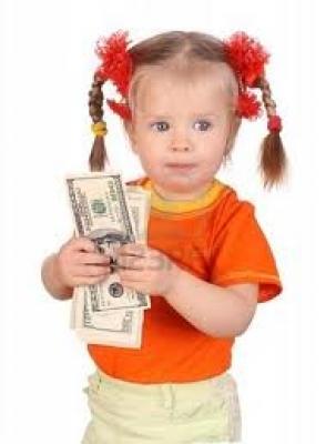Quanto costa un figlio molto meno al negozio dell 39 usato for Babybazar scorze