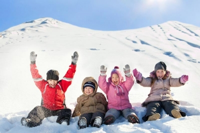 Articoli da neve al baby bazar di scorz for Babybazar scorze
